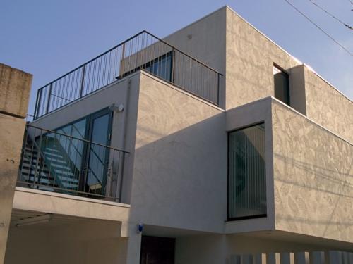 西麻布集合住宅計画_05
